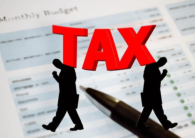 Flat Tax Start Up