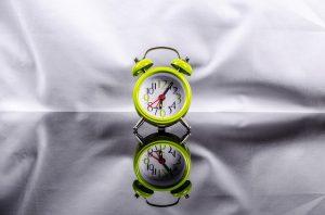 tempo lavoro produttività