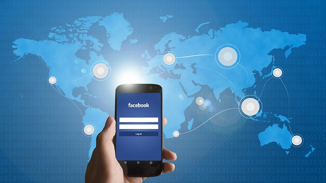 Facebook digitalizzazione PMI