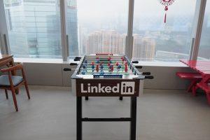 startup linkedin